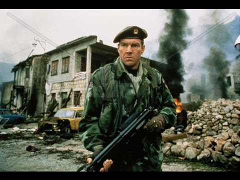 SAVIOR LA GUERRA DE BOSNIA - AUDIO LATINO (HD)