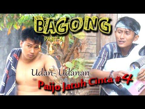 Udan - Udanan || Paijo Jatuh Cinta #4 || Film Komedi
