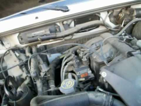 1990 Chrysler Lebaron Fuse Box Diagram Wiring Schematic Heater Valve Change Pt1 Youtube
