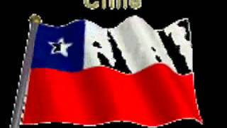 Música Chilena - La Mazamorra.