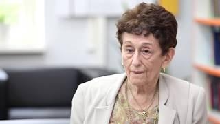 Интервью с профессором университета Питтсбурга ЛОРЕН РЕЗНИК