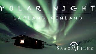 Polar Night | Lapland Finland