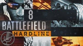 Battlefield Hardline Прохождение Без Комментариев На Русском На ПК Часть 8 — Дело закрыто