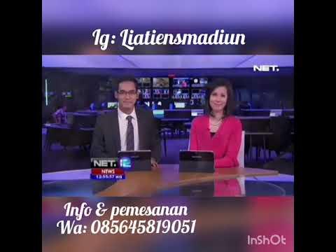 """NET TV  """"Spirulina"""""""