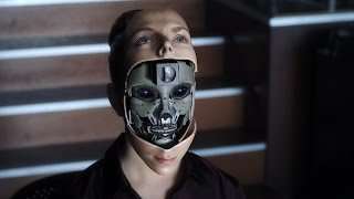 Humanoid Robot With Artificial Intelligence -UFO Sighting Documentary 2015
