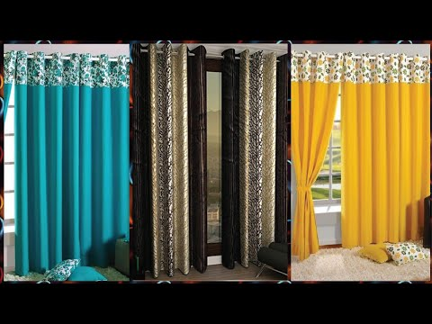 51 Latest Curtains Designs 2020 | Top amazing curtains design ideas 2020 | curtain design ideas