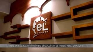 QAX EL RESORT HOTEL 5*
