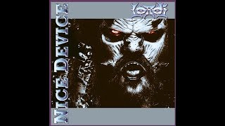 UP TO NO GOOD - LORDI: KILLECTION (2020)