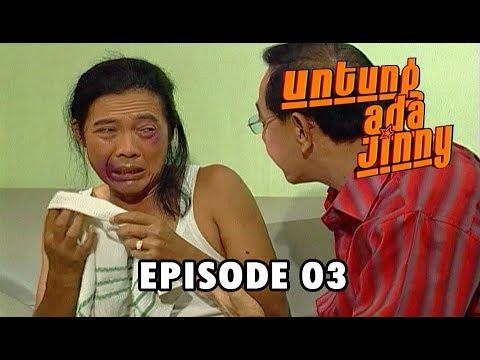Untung Ada Jinny Episode 3 Pontang Panting