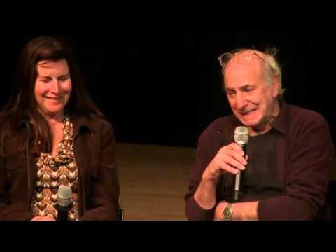 Spalding Gray: A Celebration of his Life and Work—Martin E. Segal Theatre Center—New York—April 11