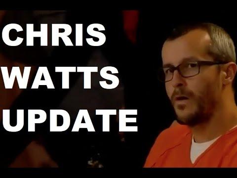 Chris Watts Update - Lizard Man And His Legal Battle & Viewer Questions