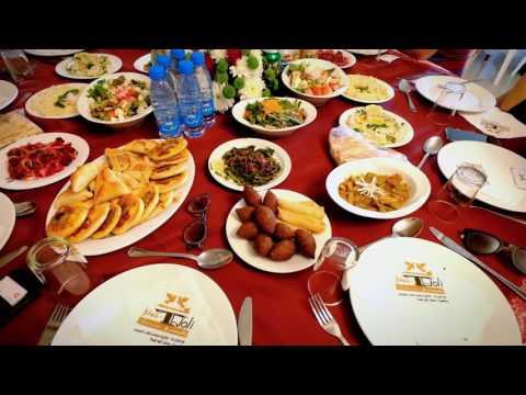 Lebanon Tour 2017 Travel V log