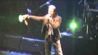 Lacrimosa - Lacrimosa Theme / Schakal (Live In Mexico City 14/10/10) (Part 1/18)
