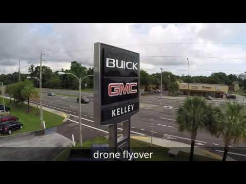 Touring Kelley Buick GMC of Bartow FL
