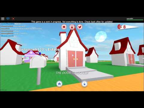 Roblox Meep City House Touring Youtube - roblox meep city houses
