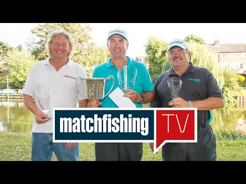 Match Fishing TV Episode 25