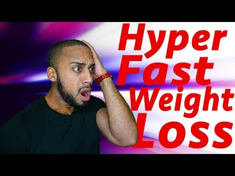 How to make intermittent fasting work faster!