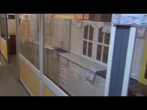 Выставка-продажа мебели в ТК