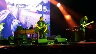 Steven Wilson - First Regret and 3 Years Older - Live in NYC - May 30, 2015
