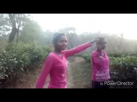 Nagpuri comedy video thumbnail
