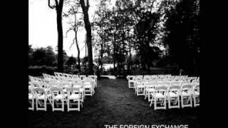 The Foreign Exchange - All Or Nothing / Coming Home To You (Instrumental)