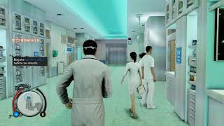 Sleeping Dogs - Mission #25 - Investigating Doctor