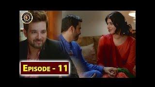 Khasara Episode 11 - Top Pakistani Drama