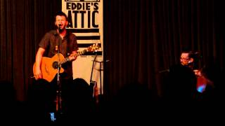 Howie Day feat. Ward Williams - Sorry So Sorry - Eddie's Attic 09-26-2013 - Atlanta, GA