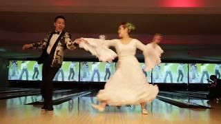 Wedding Party Dance Showcase and First Dance (Nonoko/Suguru aka Sugaloo)