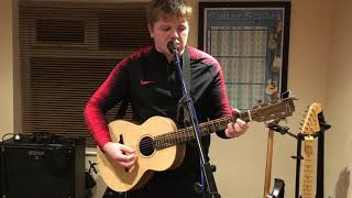 Sheeran by Lowden WO4 Demo by Connor Banks