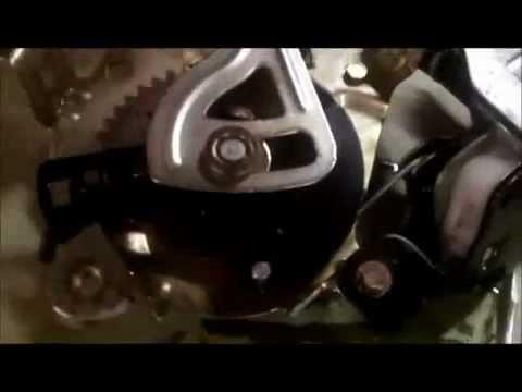 Sliding Door Latch Repair Honda Odyssey Van