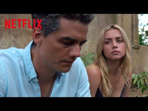 Sergio: Wagner Moura y Ana de Armas en la nueva biopic de Netflix