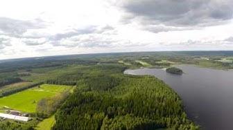 Matkailu- ja virkistyskeskus AiKon Kartano