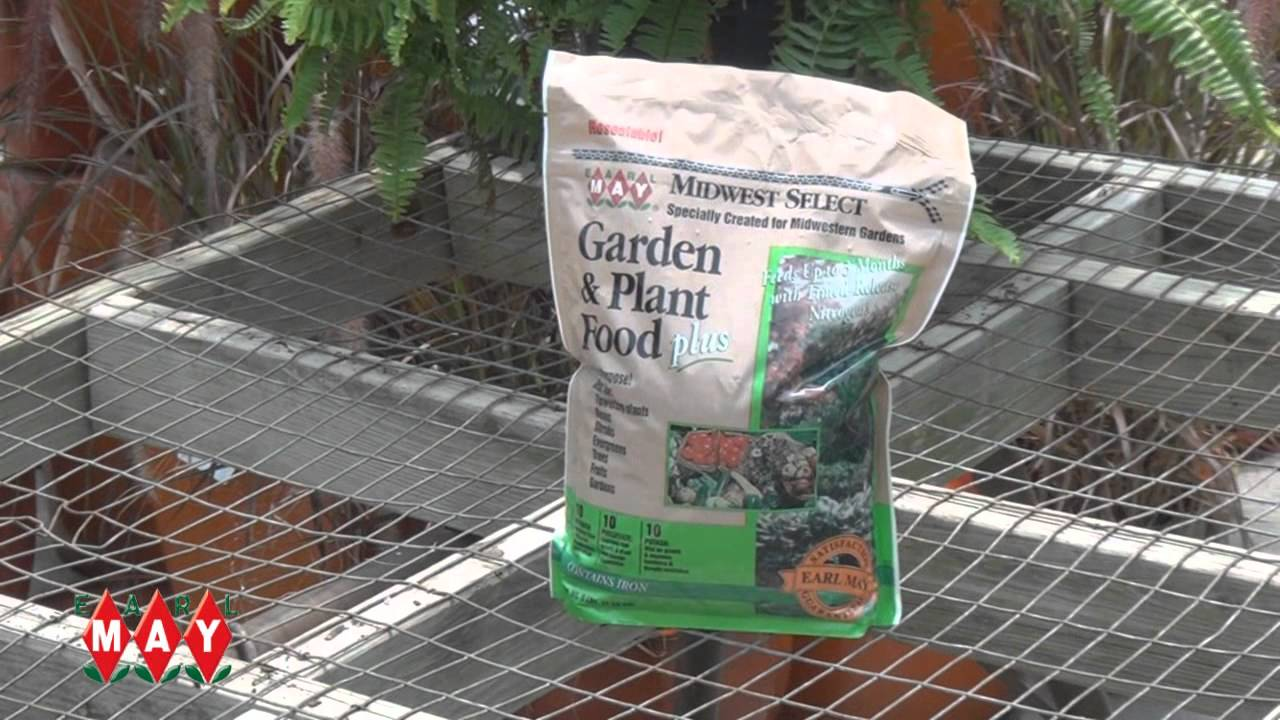 Earl May Garden Center How to Plant Vegetables in Containers
