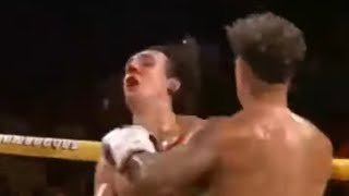 Austin Mcbroom (KNOCKOUT PUNCH) contre Bryce Hall