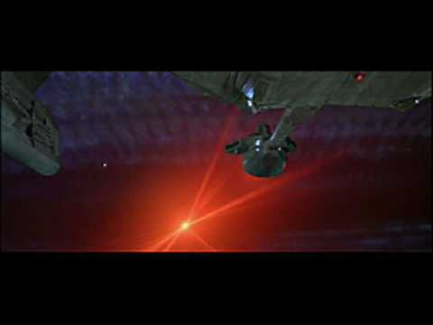 Jerry Goldsmith - Main Title / Klingon Battle