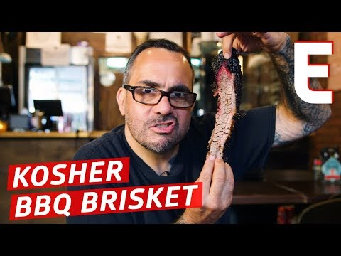 The Brooklyn Kid Whose Kosher Barbecue is Impressing the Best Pitmasters — The Meat Show