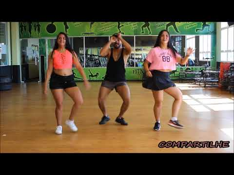 RABIOLA - Mc Kevinho COREOGRAFIA CIA TIAGO DANCE