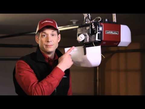 Programming the MAX Garage Door Remote Control