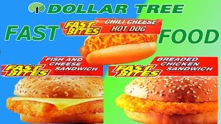 dollar tree fast food what are we eating the wolfe pit