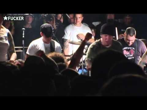 Agnostic Front - (HD)(Live at CBGB DVD)(New York City 2004)(Full Concert)720p