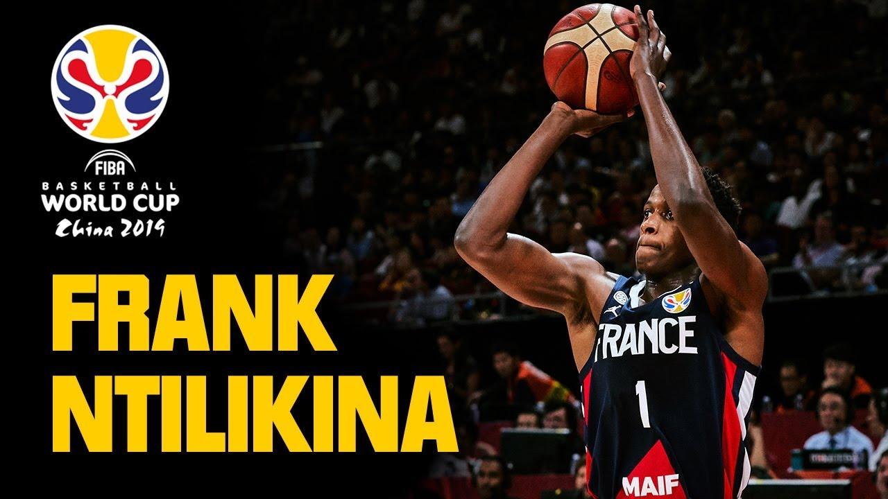 Frank Ntilikina