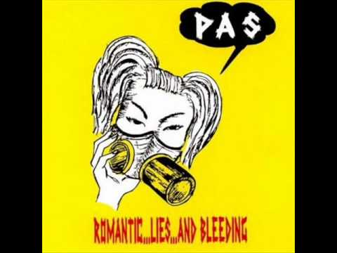 Pas Band - Romantic Tripsix.