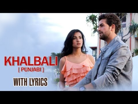 Khalbali Punjabi Version  Full Song With Lyrics  3G