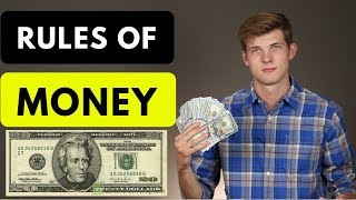 The 11 Rules of Money