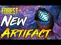 watch he video of The Forest | NEW ARTIFACT | DEFENDING THE FAMILY | Full Release UPDATE
