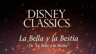 """La Bella y la Bestia (Version Instrumental con Orquesta Filarmónica) De """"La Bella y la Bestia"""""""