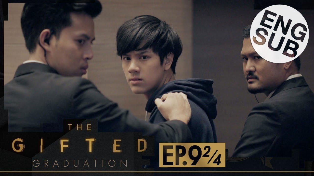 Download [Eng Sub] The Gifted Graduation | EP.9 [2/4]