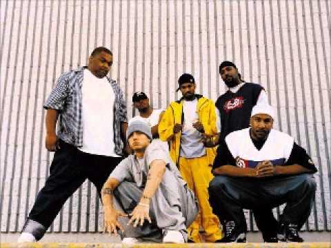Eminem ft Proof ft Bizarre ( D12 ) Get...