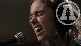 Julien Baker - Rejoice - Audiotree Live (2 of 4)